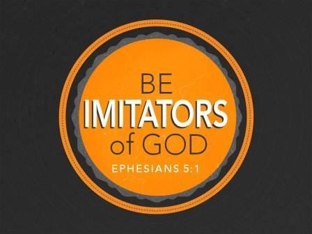 be-imitators-of-god