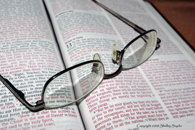 jesus glasses