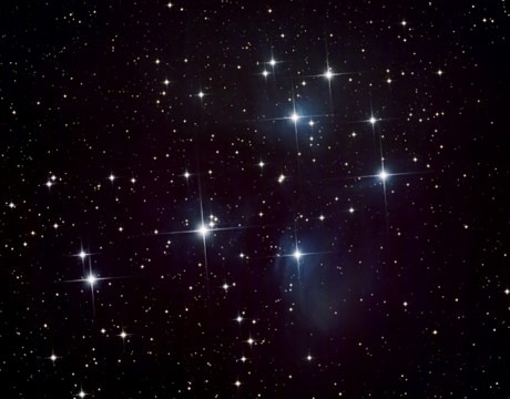 stars by name