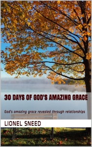 30 days to amazing grace NEW COVER