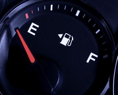 gas needle
