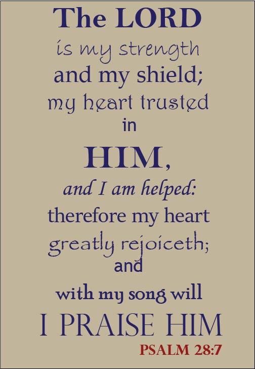 Psalm28-7