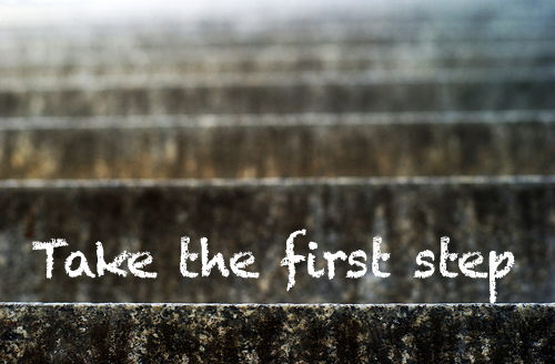 take_the_first_step