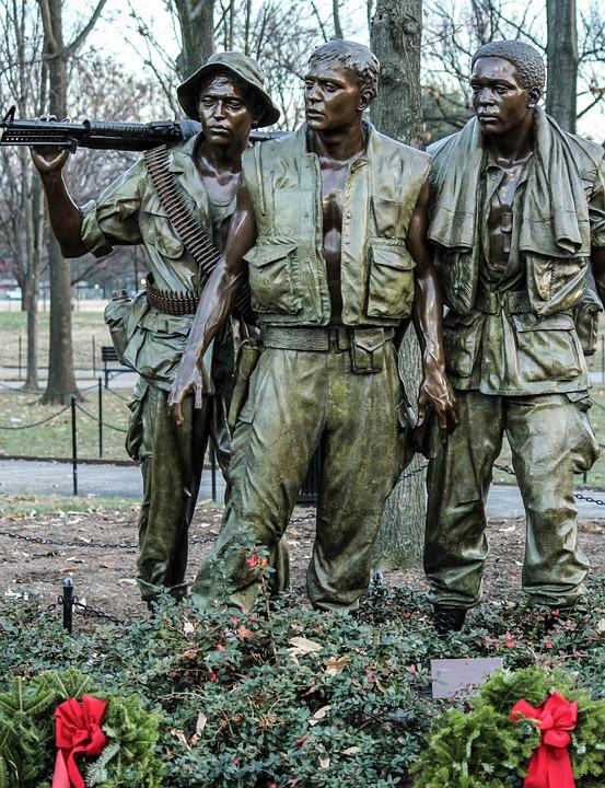 vietnam-soldiers-memorial-232532_960_720